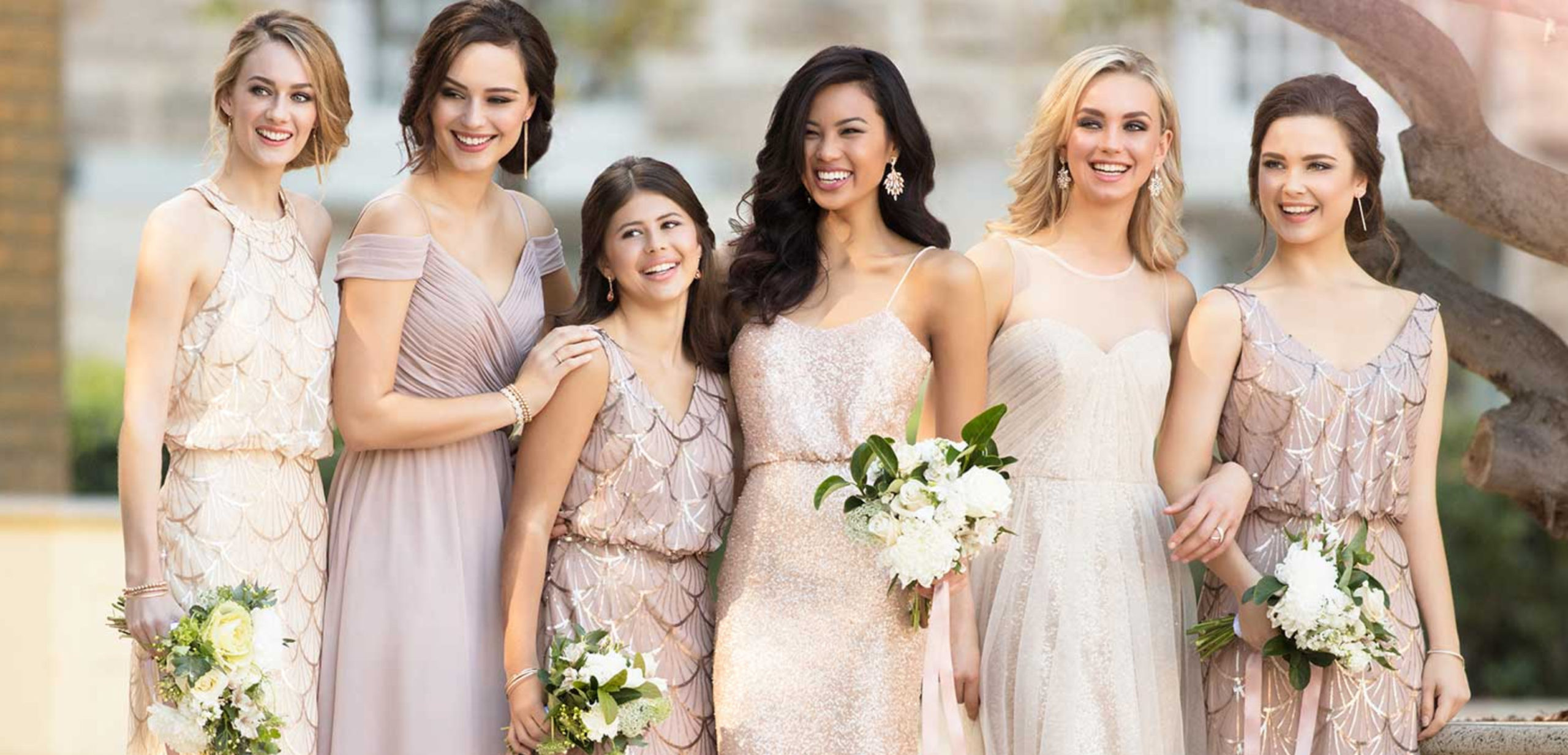 michiana bridesmaid dresses